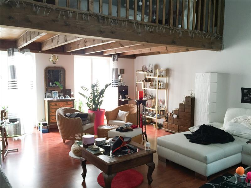 Appartement  - 4 pièces    - 133 m² - AGEN (47)