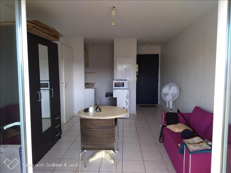 Appartement  - 2 pièces    - 38 m² - AGEN (47)