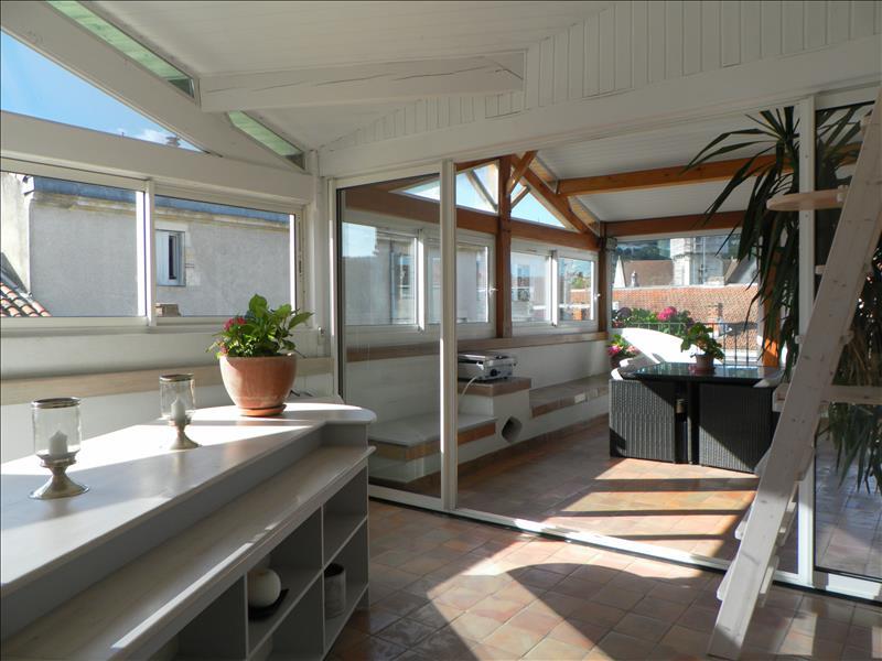 Appartement  - 5 pièces    - 142 m² - AGEN (47)