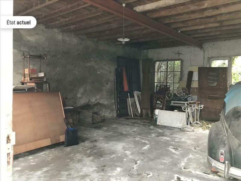 Vente Maison AGEN (47000) - 2 pièces - 90 m² - Quartier Agen|Centre-ville - Carnot