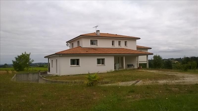 Maison GABARNAC - 8 pièces  -   218 m²
