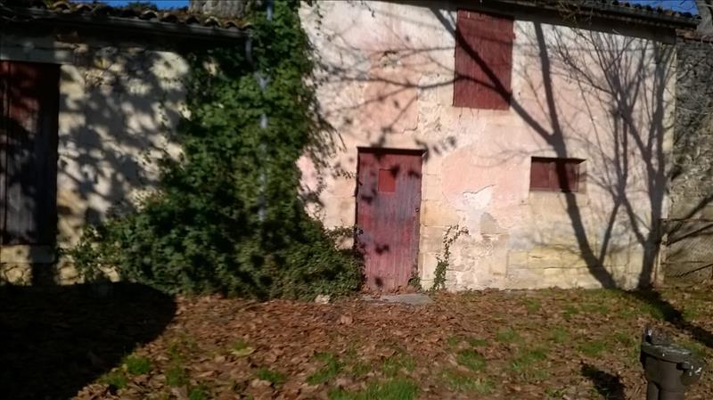 Maison BARSAC - 9 pièces  -   280 m²