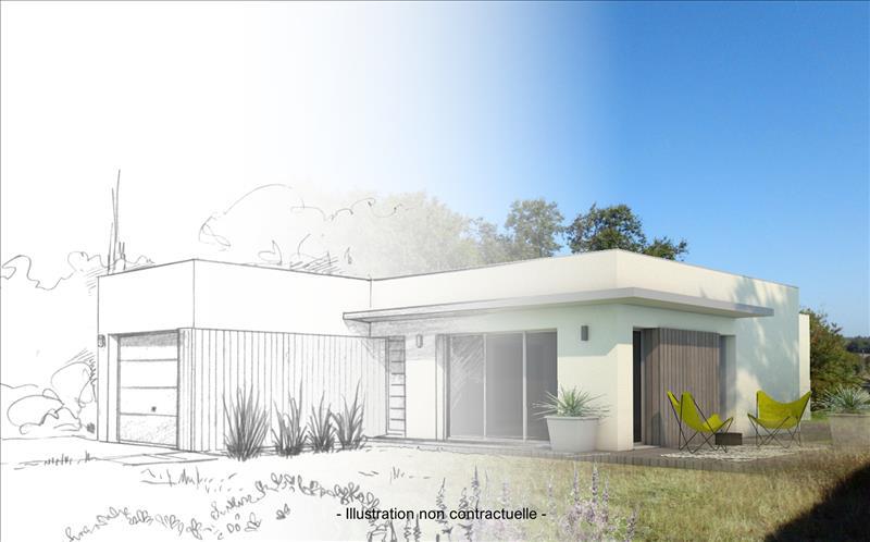 Vente Terrain ARBIS (33760) - 938 m² -