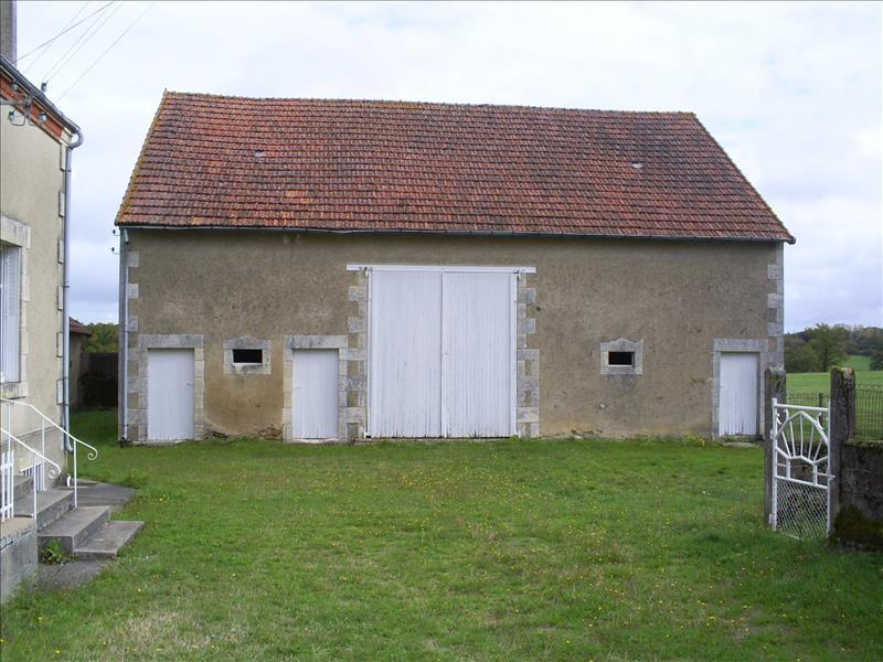 Maison ST SATURNIN - 4 pièces  -   98 m²