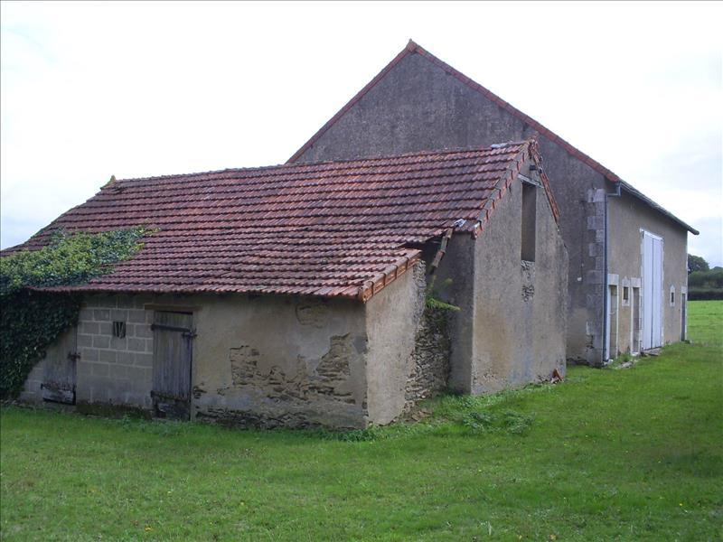 Maison ST SATURNIN - (18)