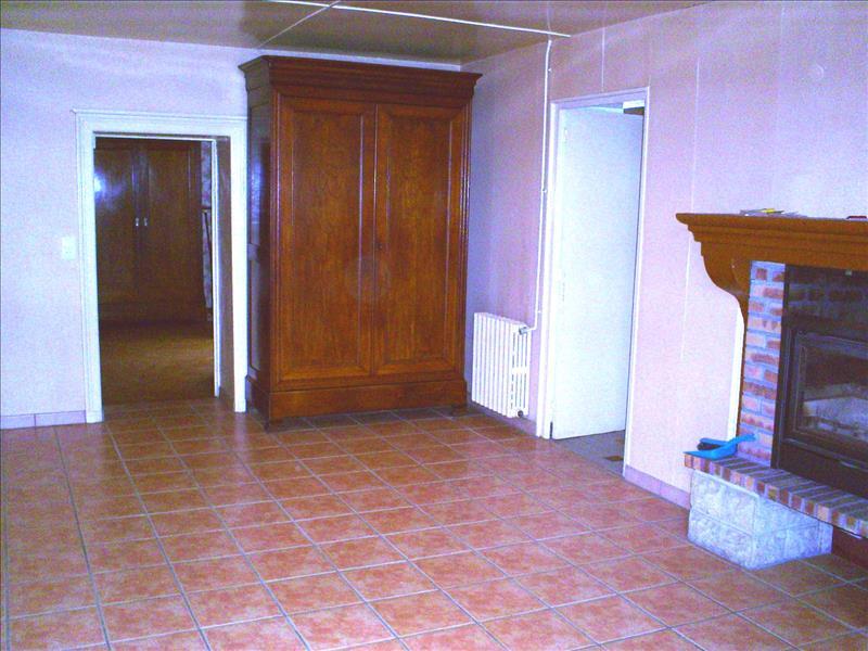 Maison VIJON - 3 pièces  -   69 m²
