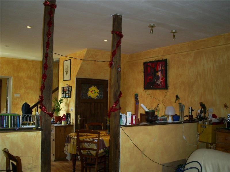 Maison SAZERAY - (36)