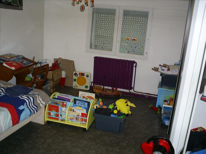 Maison SAZERAY - 7 pièces  -   145 m²