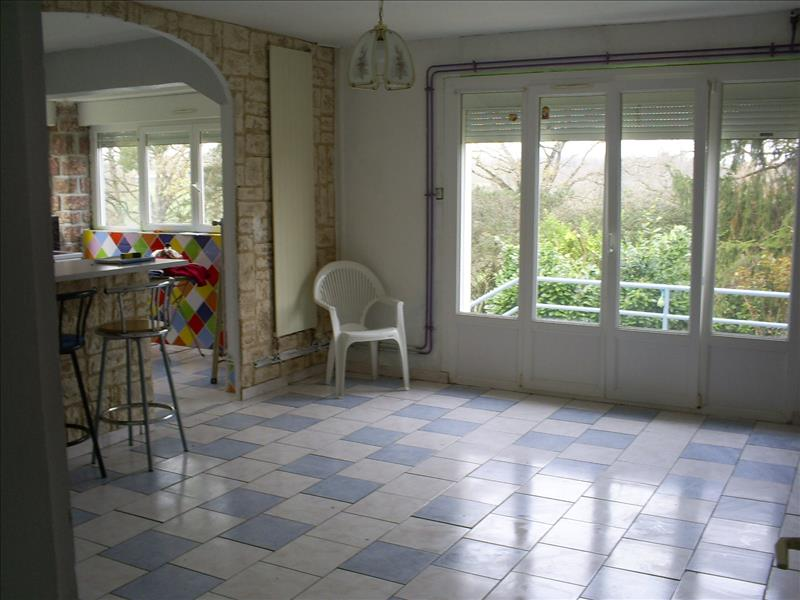 Maison LE CHATELET - 5 pièces  -   88 m²