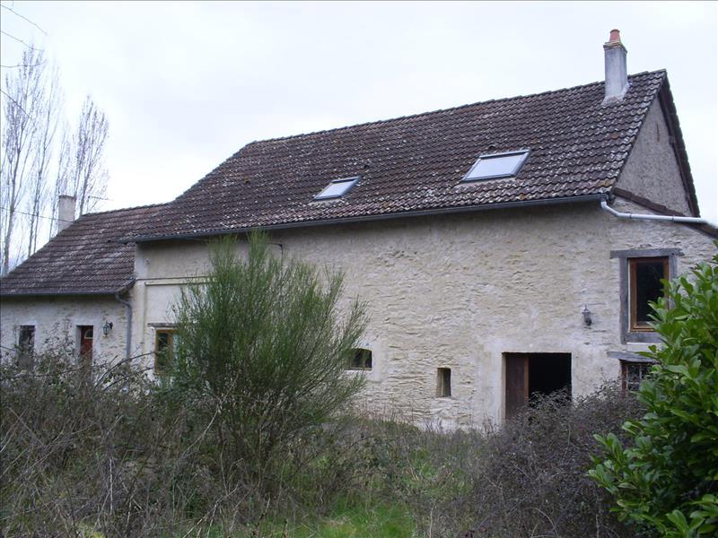 Maison ST PRIEST LA MARCHE - (18)