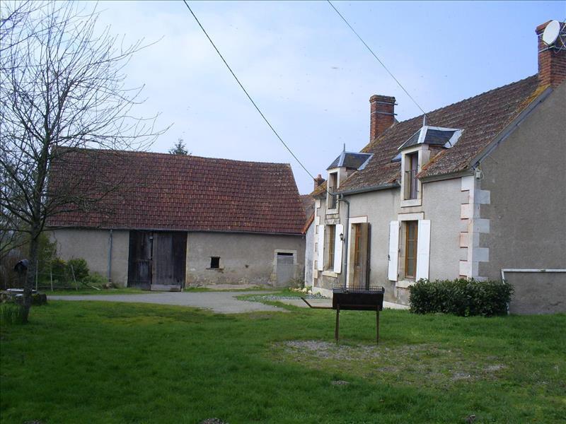 Maison LE CHATELET - (18)