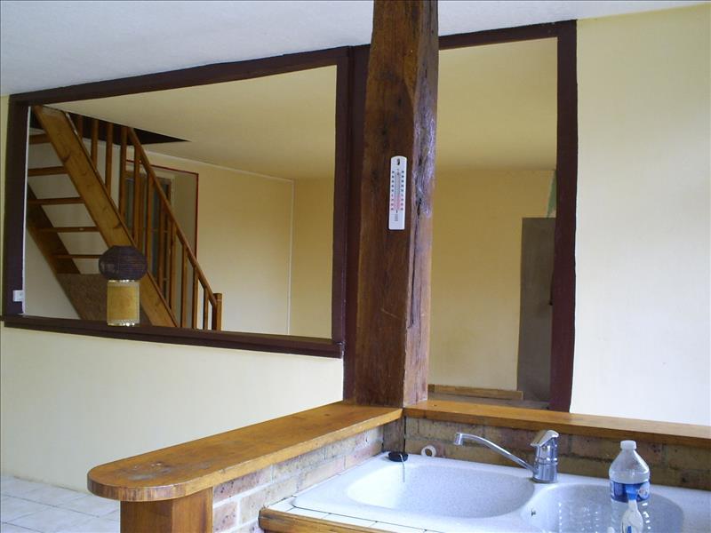 Maison LE CHATELET - 4 pièces  -   95 m²