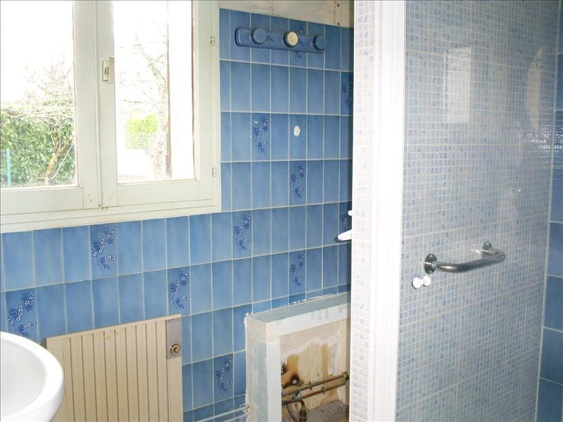 Maison STE SEVERE SUR INDRE - 3 pièces  -   81 m²