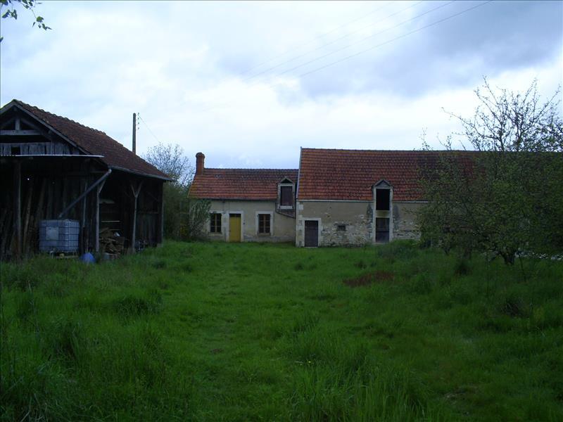 Maison ST PIERRE LES BOIS - (18)