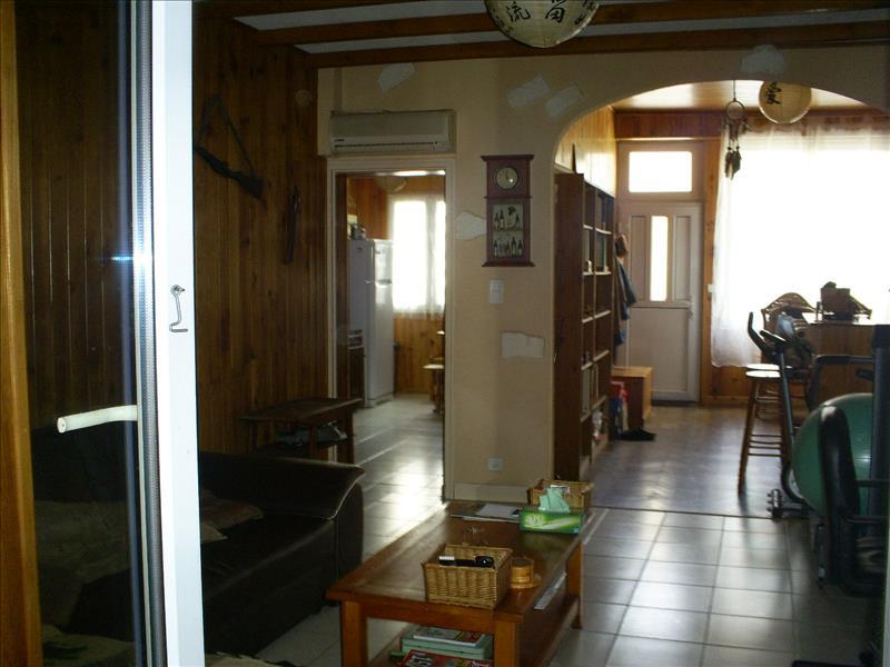 Maison CHATEAUMEILLANT - 9 pièces  -   156 m²