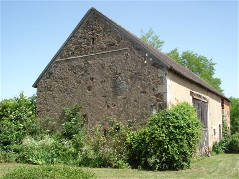 Maison CHATEAUMEILLANT - (18)