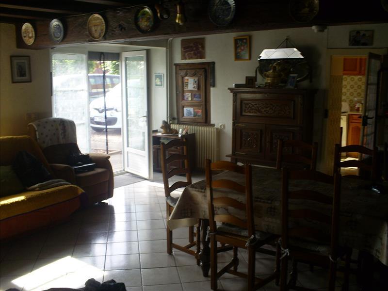 Maison ST SATURNIN - 7 pièces  -   130 m²