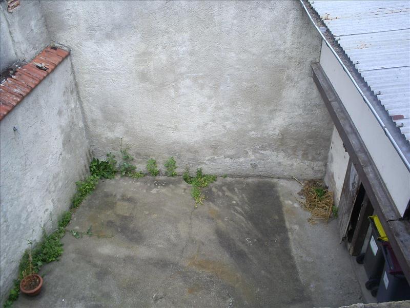 Maison CHATEAUMEILLANT - 5 pièces  -   90 m²