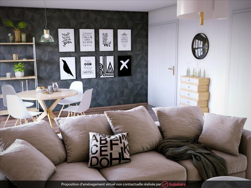 Vente Maison REIGNY (18270) - 3 pièces - 71 m² -