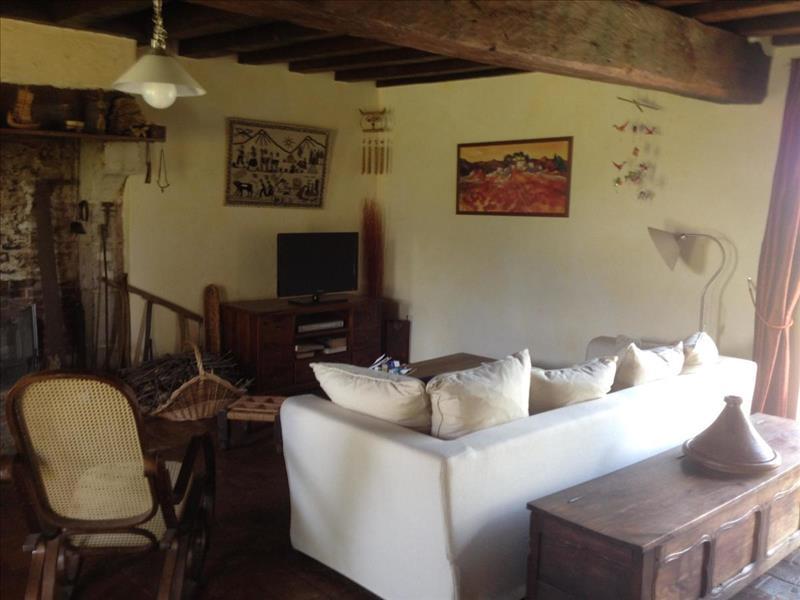 Vente Maison BEDDES (18370) - 4 pièces - 122 m² -
