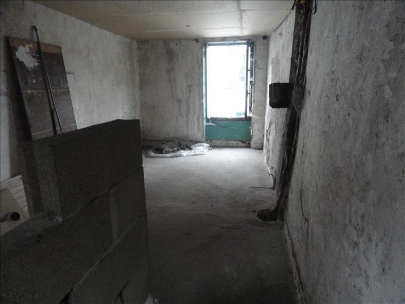 Maison CHATEAUNEUF SUR CHER - 3 pièces  -   73 m²
