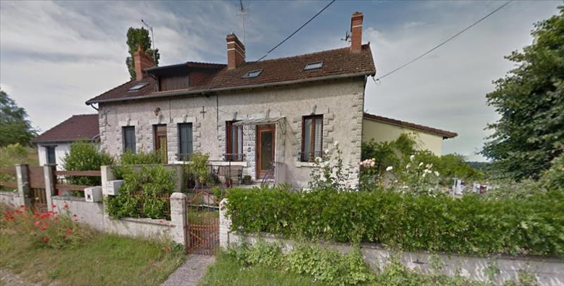 Maison LIGNIERES - 5 pièces  -   96 m²