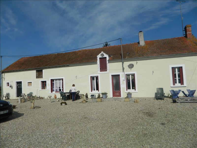 Maison BOMMIERS - 7 pièces  -   176 m²