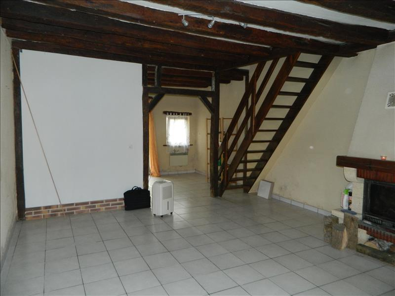 Maison CHATEAUNEUF SUR CHER - 3 pièces  -   72 m²