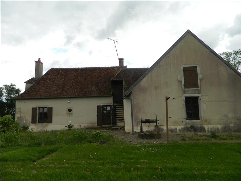 Maison MARCAIS - 3 pièces  -   86 m²