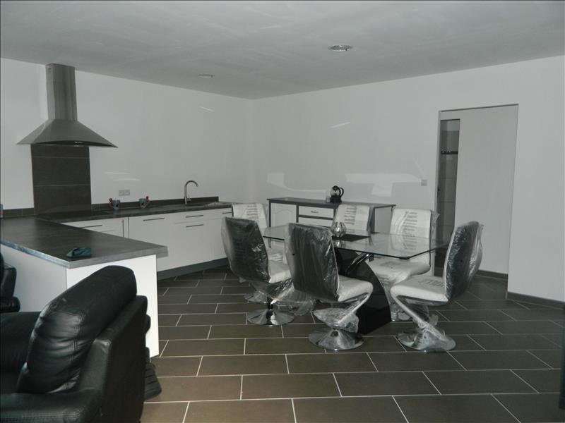 Maison CHATEAUNEUF SUR CHER - 7 pièces  -   81 m²