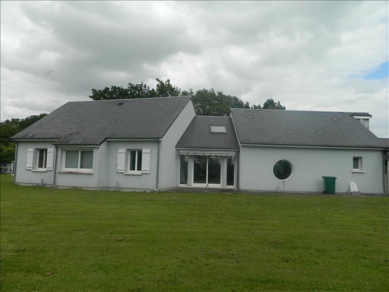 Vente Maison MORLAC (18170) - 8 pièces 250 m²