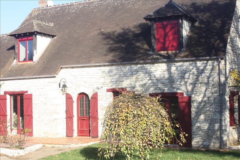 Vente Maison VENESMES  (18190)