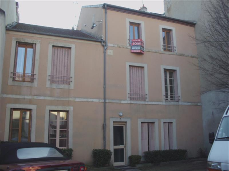 Vente Immeuble MONTLUCON  (03100)