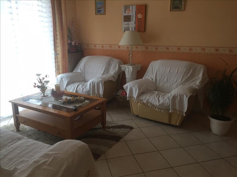 Maison MONTLUCON - 6 pièces  -   103 m²