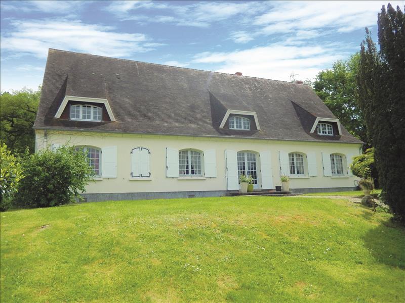 Vente Maison ESTIVAREILLES (03190) - 8 pièces 300 m²