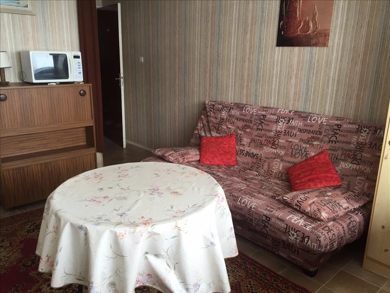Appartement SUPER BESSE - 2 pièces  -   20 m²