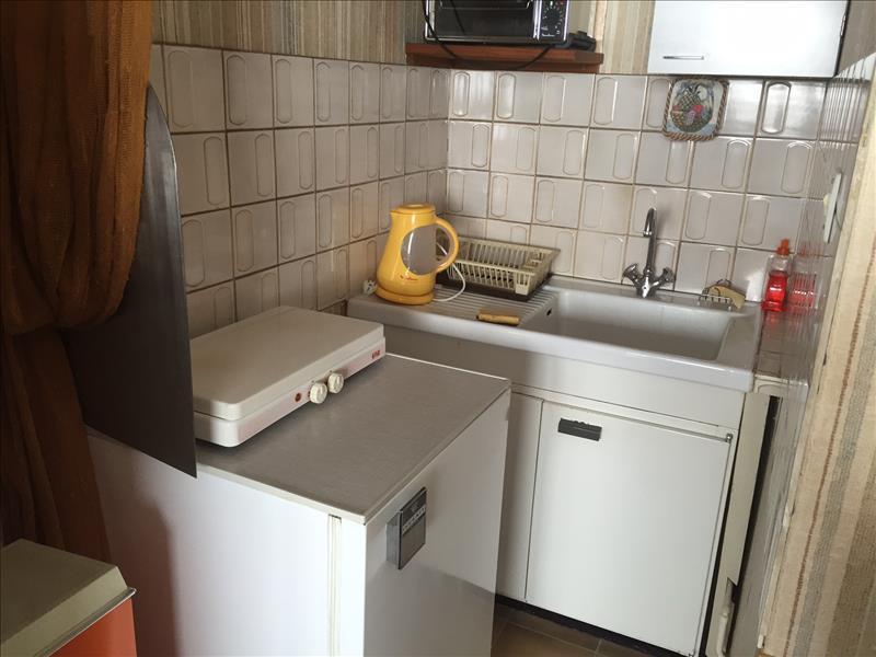 Appartement SUPER BESSE - (63)