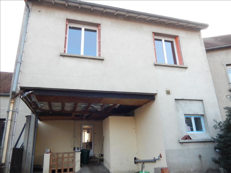 Maison COMMENTRY - 10 pièces  -   250 m²