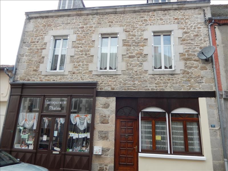 Maison AUZANCES - 4 pièces  -   112 m²