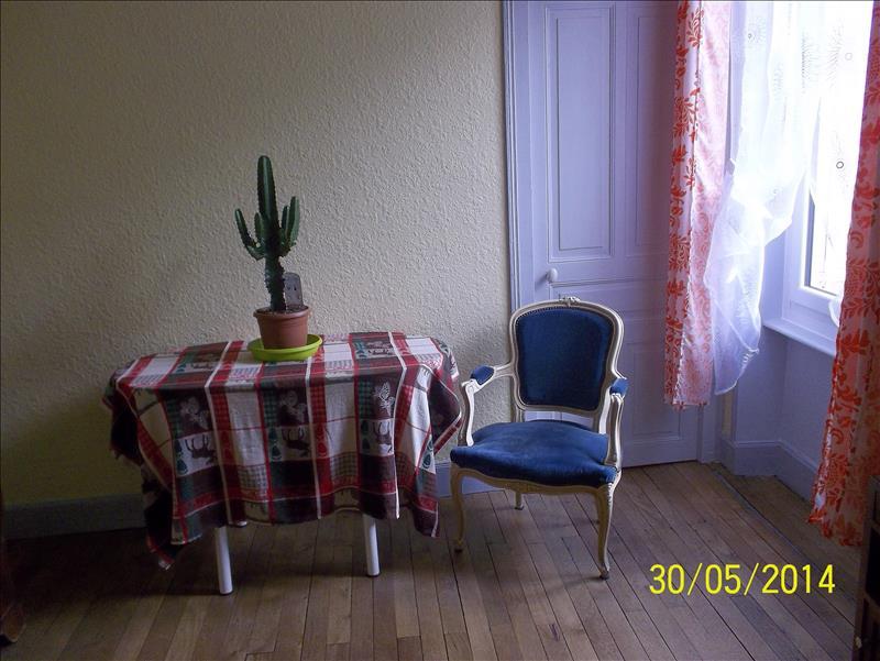 Maison NERIS LES BAINS - (03)