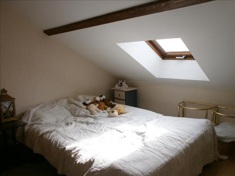 Appartement MONTLUCON - 6 pièces  -   142 m²