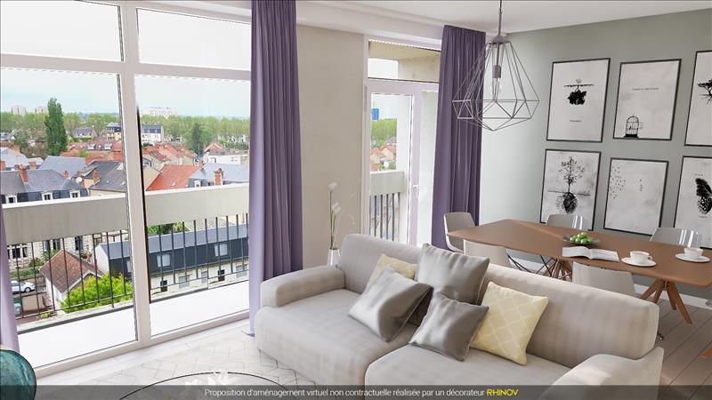 Vente immobilier montlu on 03100 bourse de l 39 immobilier for Achat maison neuve 67
