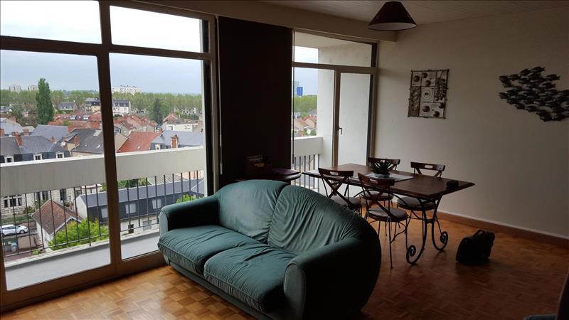 Appartement MONTLUCON - 4 pièces  -   67 m²