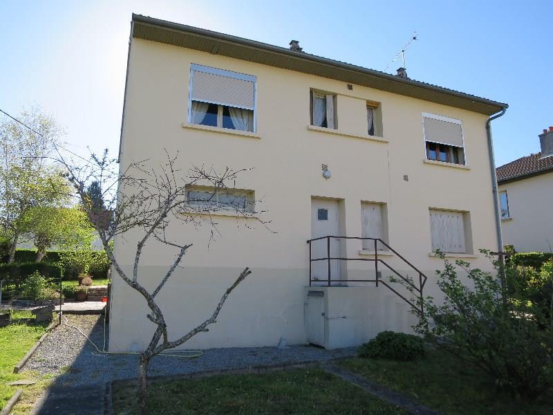 Maison MONTLUCON - 5 pièces  -   76 m²