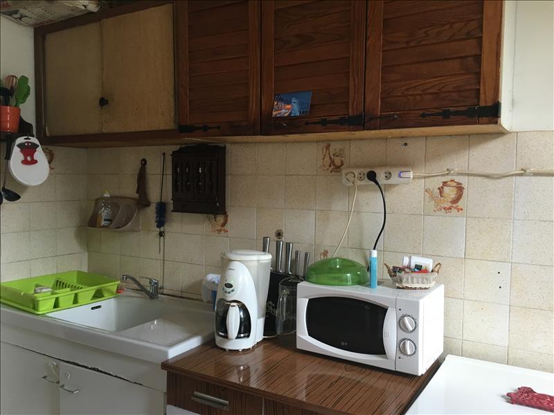 Maison MONTLUCON - 6 pièces  -   240 m²