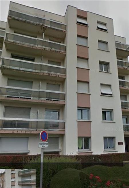 Appartement MONTLUCON - (03)