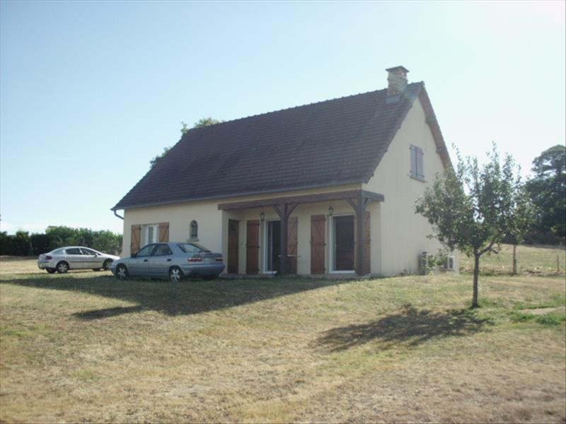 Vente Maison STE THERENCE  (03420)