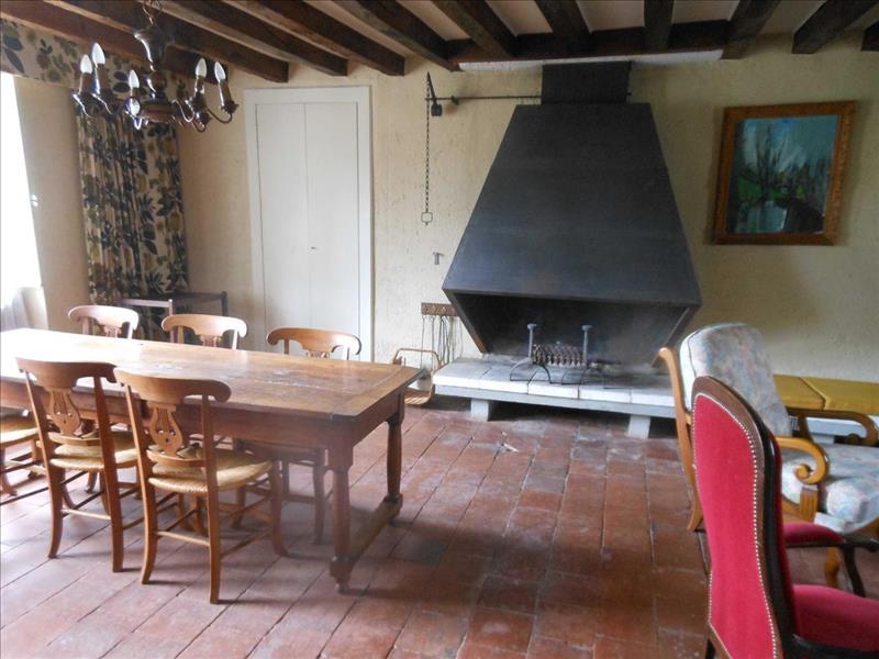 Vente Maison MALICORNE (03600) - 7 pièces - 160 m² -