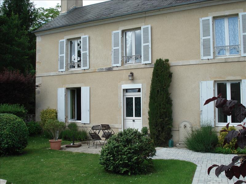 Vente Maison CULAN (18270) - 10 pièces 350 m²