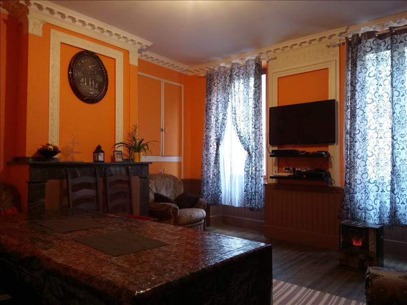 Vente Maison BOULOC (31620) - 6 pièces - 167 m² -
